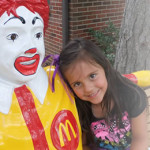 Ronald McDonald House Lex